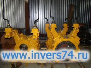 КПП Т-170 50-12-12, КПП Т-130 24-12-1
