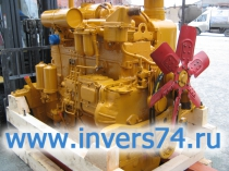 Двигатель Д-180 на Т170, Б-10