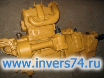 Пусковой двигатель ПД-23, 17-23СП для Т 170, Т 130