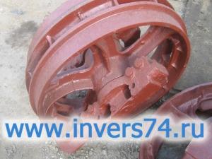 Колеса натяжения Т-170 Т-130 50-21-305/306СП