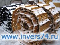 Гусеница 50-22-9СП (24-22-1СП)