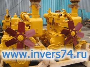 Двигатель Д 160 на трактора Т-130, Т-170