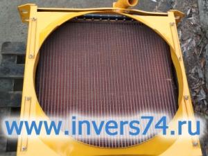 Установка радиаторов с рамой 50-08-156-01СП